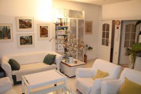 Prodej, byt 3+1 a 2+kk, 150 m2, OV, Mělník