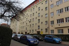 Prodej, byt 2+kk, 55 m2, OV, Praha - Vršovice