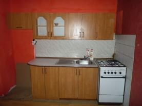 Prodej, byt 2+1, Ostrava - Zábřeh, ul. Zimmlerova