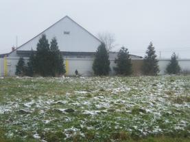 Prodej, výrobní objekt, 1389 m2, Úhřetická Lhota