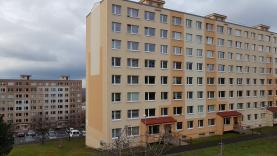 Prodej, byt 1+kk, Most, ul. Česká