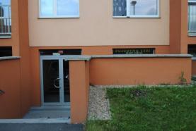Pronájem, obchodní prostory, 38 m2, Nymburk, ul. Sadová