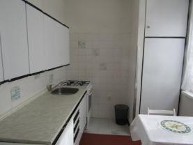 Prodej, byt 2+1, 54 m2, Ostrava - Hrabůvka, ul. U Prodejny