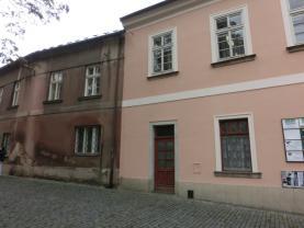Pronájem, kancelářské prostory, Kutná Hora, ul. Vladislavova