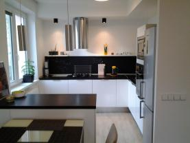 Prodej, byt 3+kk, 76 m2, OV, Ostrava - Poruba