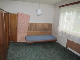 IMG_0419 (Prodej, rodinný dům, 90m2, Václavovice, pozemek 4539m2), foto 3/17