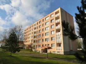 Prodej, byt 1+1, 34 m2, Ostrava, ul. Horymírova