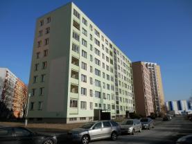 Prodej, byt 2+1, 45 m2, Ostrava, ul. Maroldova