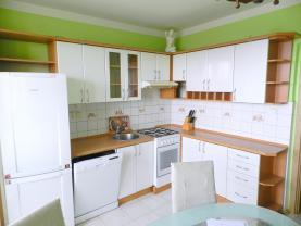 Prodej, byt 3+1, Ostrava, ul. Poděbradova