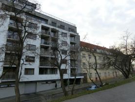 Prodej, byt 2+kk, 59 m2, OV, Praha 3-Žižkov