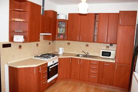 Prodej, byt 3+1, 78 m2, Kroměříž