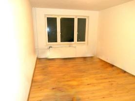 Prodej, byt 1+1, 39 m2, Ostrava - Poruba