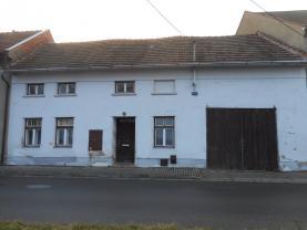 Prodej, rodinný dům, Olšany u Prostějova