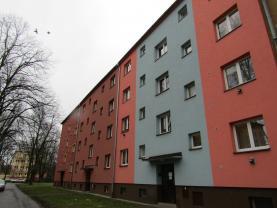 Prodej, byt 3+1, 65 m2, Ostrava - Zábřeh, ul. Averinova