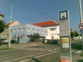 Pronájem, kanceláře, 144 m2, Brno, ul. Banskobystrická