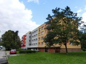 Prodej, byt 3+1, 60 m2, Moravská Ostrava, ul. Jirská