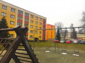 Prodej, byt 2+1, 55 m2, Karviná - Ráj, ul. Školská