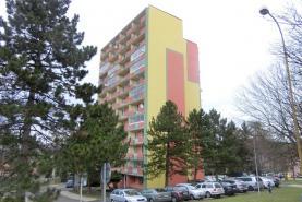 Prodej, byt 1+1, 34 m2, OV, Bílina, ul.Bezejmenná