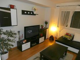 Prodej, byt 2+1, 57 m2, Ostrava, ul. Jirská