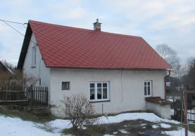 Prodej, rodinný dům, Jílové u Držkova