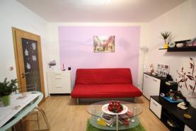 (Prodej, byt 1+kk, 28 m2, Praha - Zličín), foto 4/12