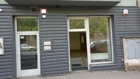 Prodej, nebytový prostor, 30 m2, Praha 4 - Michle