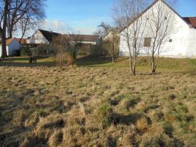 Prodej, stavební pozemek, 574 m2, Ostrolovský Újezd
