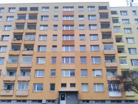 Prodej, byt 2+1, 46 m2, Olomouc, ul. Politických vězňů