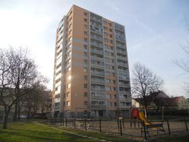 Prodej, byt 3+1, 82 m2, Chrudim, Fibichova