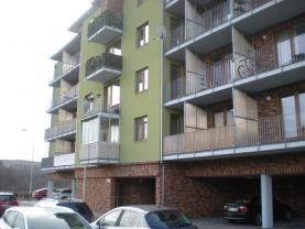 Prodej, byt 2+kk, 106 m2, OV, Brno, ul. U Leskavy