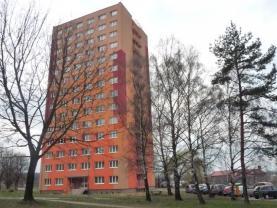 Prodej, byt 1+1, Ostrava - Mariánské Hory, ul. Vršovců