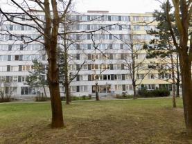 Prodej, byt 3+1, 69 m2, OV, Praha 4 - Michle