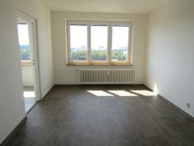 a (Prodej, byt 3+1, 70 m2, Ostrava - Poruba, ul. V. Makovského), foto 2/8