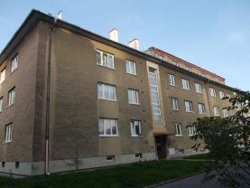 Prodej, byt 2+1, 65 m2, Ostrava - Zábřeh