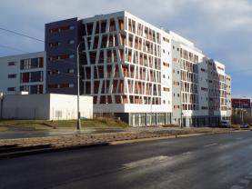 Prodej, byt 2+kk, 72 m2, OV, Praha 10 - Záběhlice, zahrádka