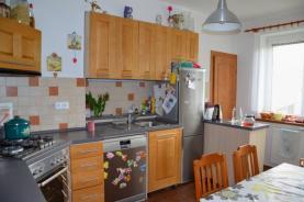 Prodej, byt 3+1, Frýdek - Místek, ul. Slezská