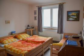 ložnice (Prodej, byt 3+1, Frýdek - Místek, ul. Slezská), foto 4/8