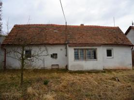 DSC09630 (Prodej, rodinný dům 2+kk, 1152 m2, Stradonice), foto 2/26