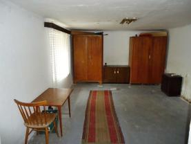 DSC09653 (Prodej, rodinný dům 2+kk, 1152 m2, Stradonice), foto 4/26