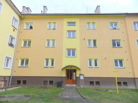 Prodej, byt 2+1, Frýdek - Místek, ul. Maxe Švabinského