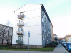 Prodej, byt 2+1, 54 m2, Louny, ul. Mánesova