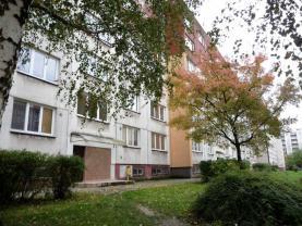 Prodej, byt 4+1, 76 m2, Ostrava - Dubina, ul. Jana Maluchy