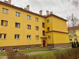 Prodej, byt 2+1, 63 m2, Hořovice
