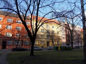 Prodej, byt 3+1, 94 m2, Moravská Ostrava, ul. Zborovská