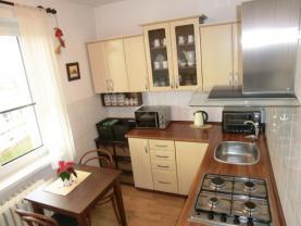 Prodej, byt 3+1, 64 m2, Ostrava - Poruba, ul. Heyrovského
