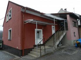 Prodej, rodinný dům, 850 m2, Ostrava - Radvanice