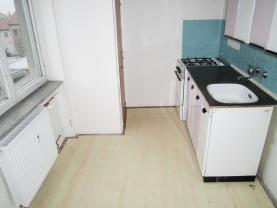 Prodej, byt 1+1, OV, Brno - Židenice, ul. Nopova