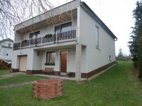 Prodej, rodinný dům, 739 m2, Budětsko