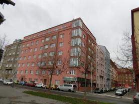 Prodej, byt 3+kk, 65 m2, OV, Praha 7-Holešovice