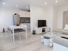 Prodej, byt 3+1, 81 m2, OV, Praha 6 - Řepy